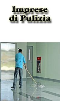 Imprese pulizia